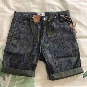Timberland printed shorts